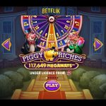 BETFLIK246.COM | Piggy Riches